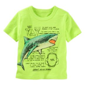 Toddler Boy OshKosh B'gosh® Animal Graphic Tee