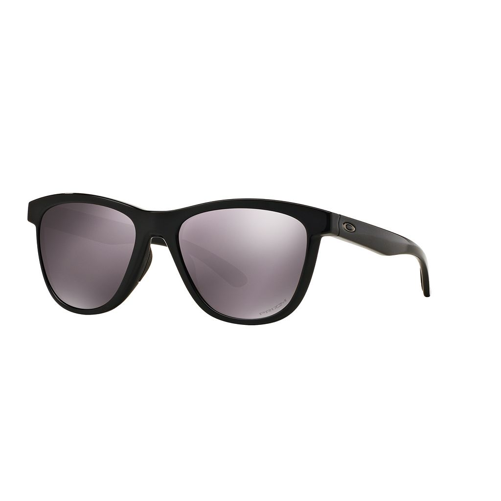 Oakley Moonlighter OO9320 53mm Square PRIZM Daily Polarized Sunglasses
