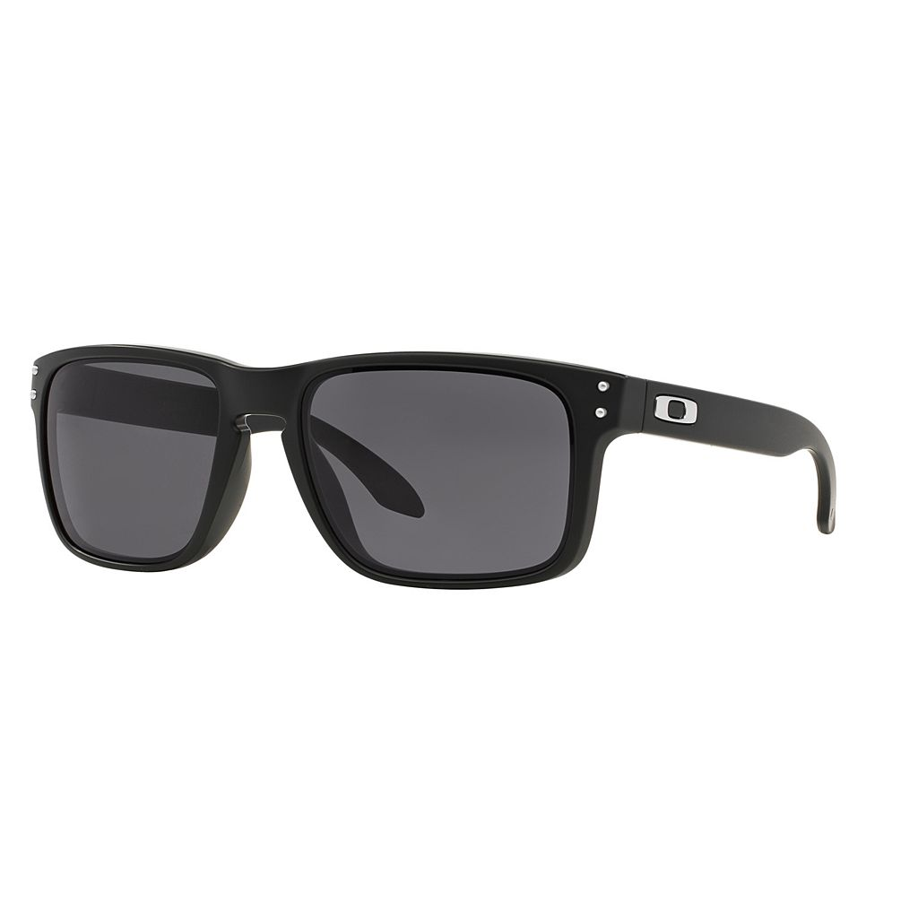 Oakley Holbrook OO9102 57mm Square Sunglasses