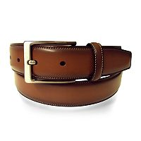 Men's Apt. 9® Amigo Leather Dress Belt