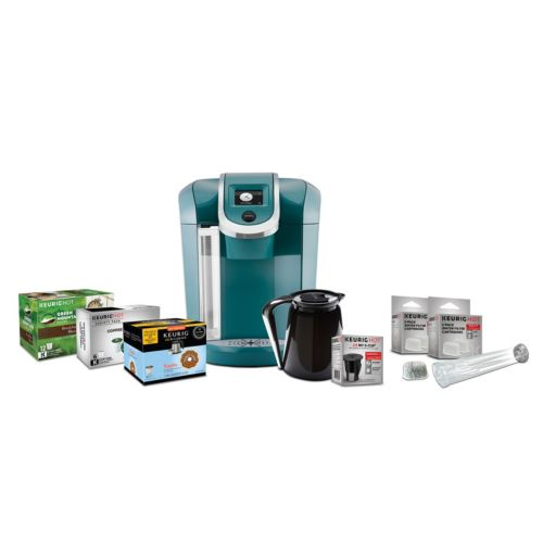 Keurig K450 Brewing System Bundle