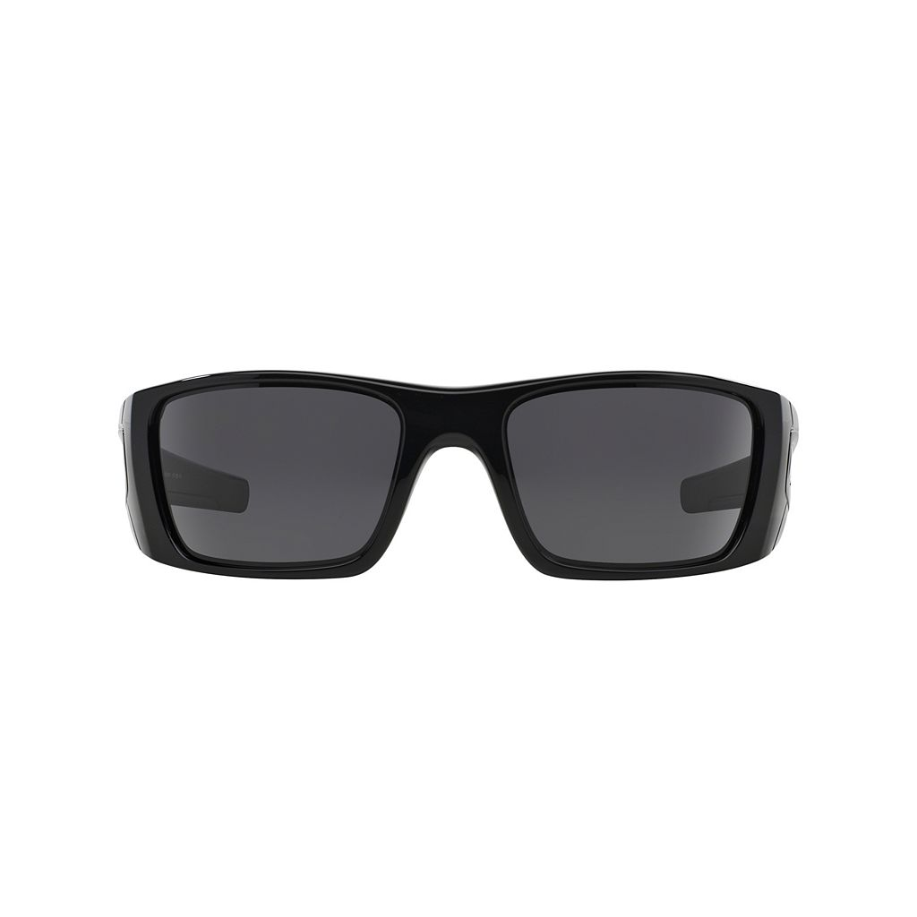 Oakley Fuel Cell OO9096 60mm Rectangle Sunglasses