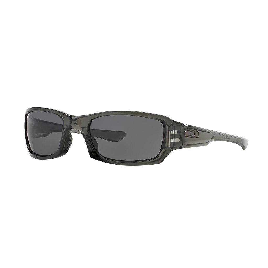 Oakley Fives Squared OO9238 54mm Rectangle Sunglasses