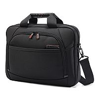 Samsonite Slim Laptop Briefcase