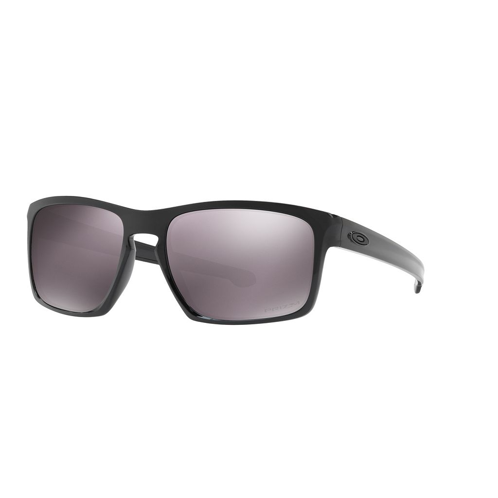Oakley Sliver OO9262 57mm Rectangle PRIZM Daily Polarized Sunglasses
