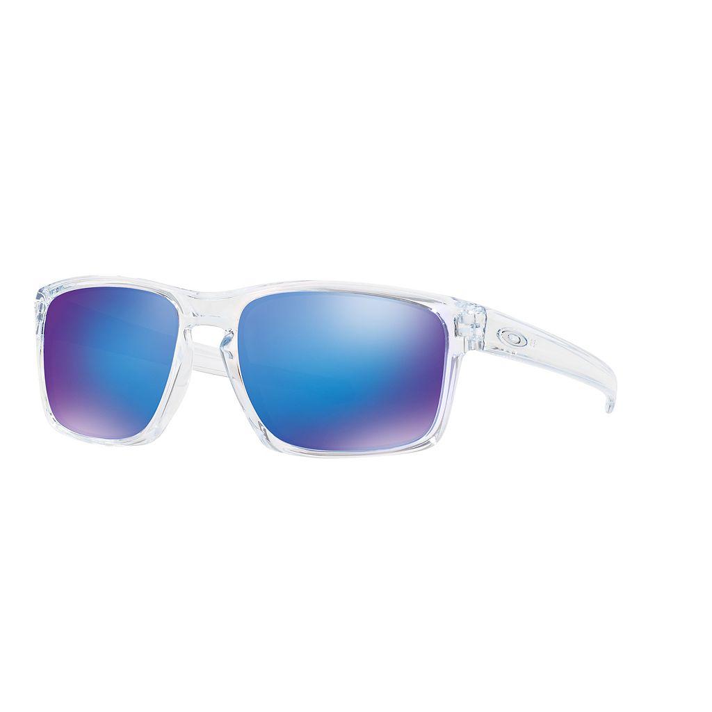Oakley Sliver OO9262 57mm Rectangle Sunglasses