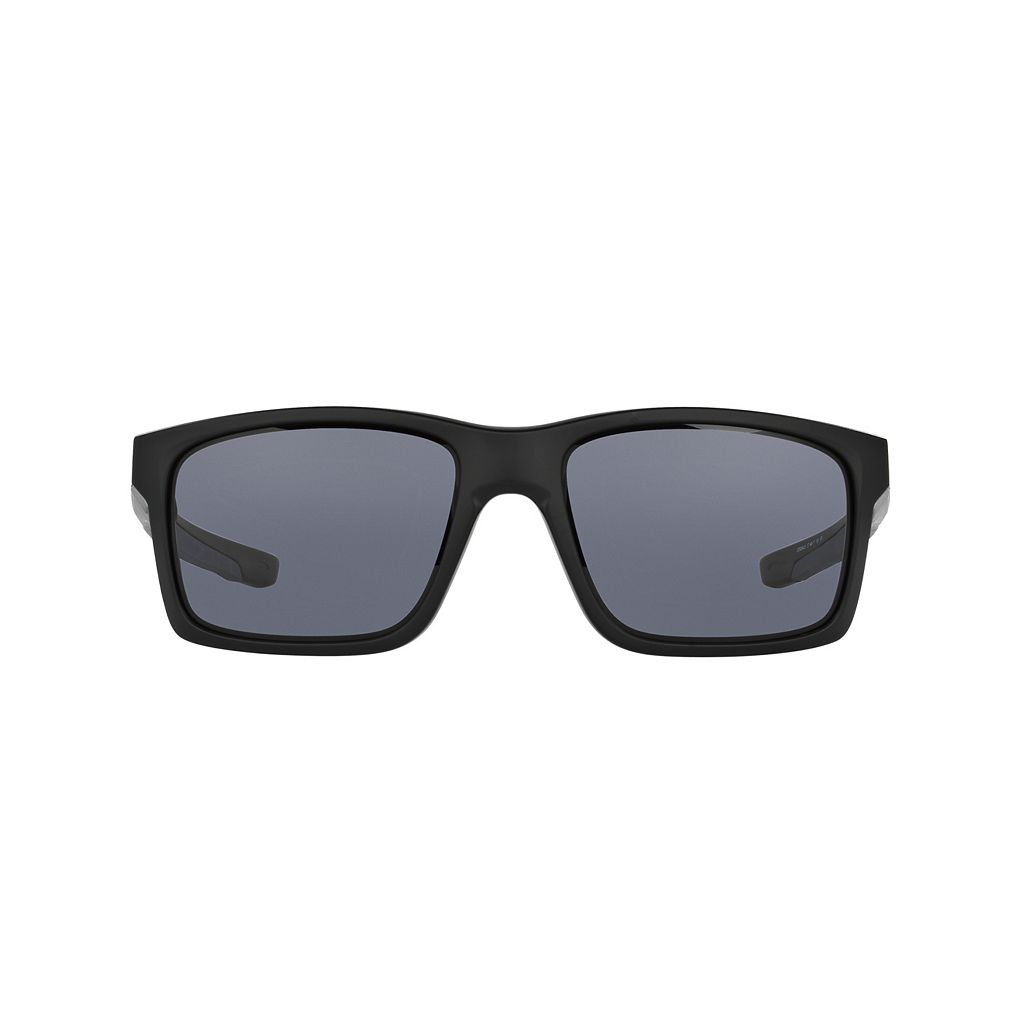 Oakley Mainlink OO9264 57mm Rectangle Sunglasses