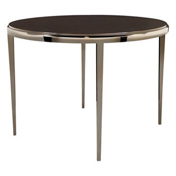 Safavieh Couture Monique Round End Table