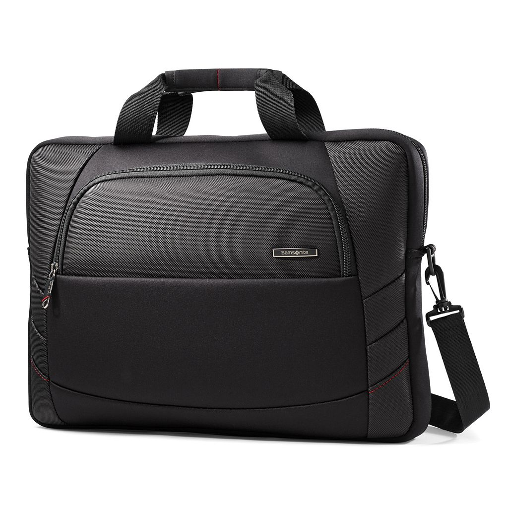 Samsonite Xenon 2 Slim 17-Inch Laptop Briefcase