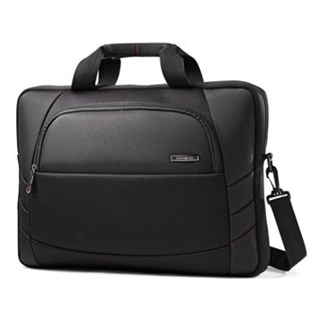 Samsonite Xenon 2 Slim 17-Inch Laptop Briefcase