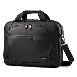 Samsonite Xenon 2 Tech Locker Laptop Briefcase