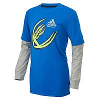 Boys 8-20 adidas Court Performance Tee