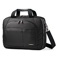 Samsonite Xenon 2 Perfect Fit Toploader Laptop Briefcase