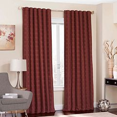 eclipse Adalyn Thermalayer Window Curtain