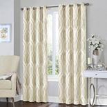 Eclipse Caprese Blackout Window Curtains