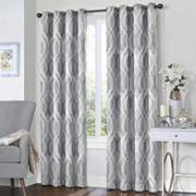 eclipse Caprese Thermalayer Window Curtain
