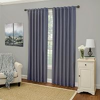 eclipse Cromwell Thermaweave Curtain