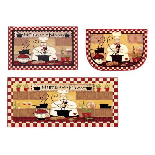 Mohawk® Home Home Chef Kitchen Rug