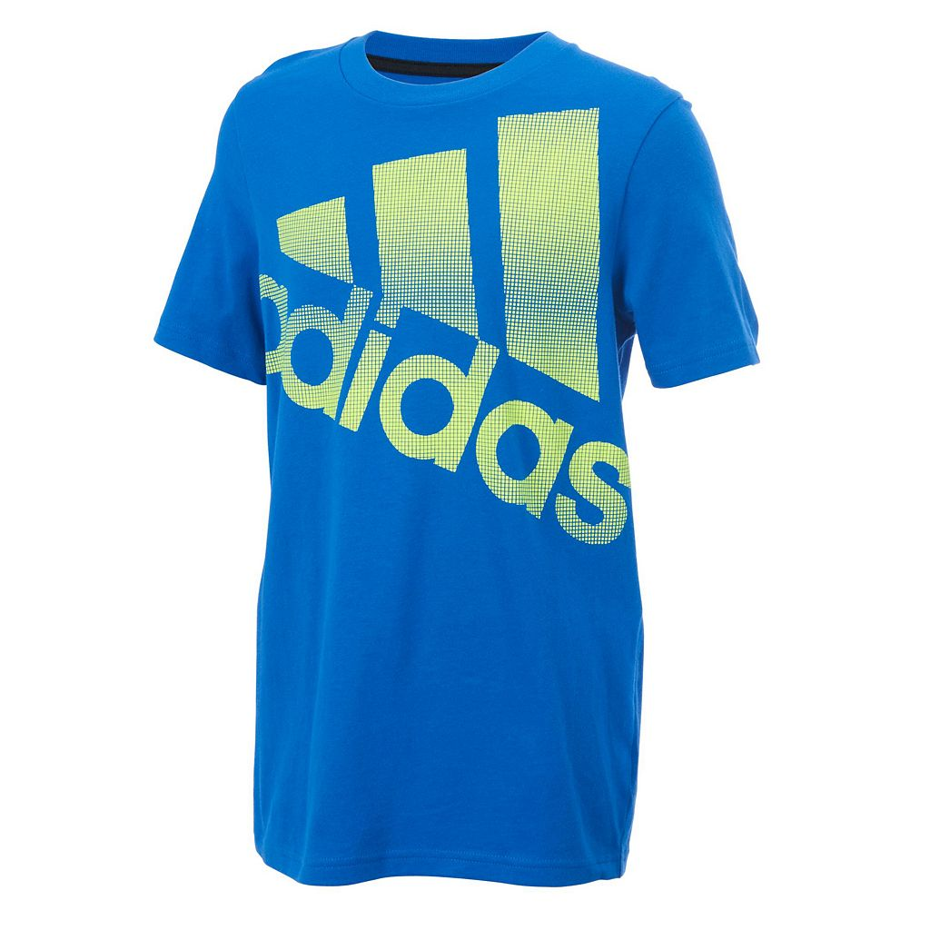 Boys 8-20 adidas Future Stripe Tee