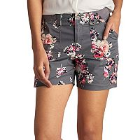 Women's Lee Kaylin Relaxed Fit Shorts