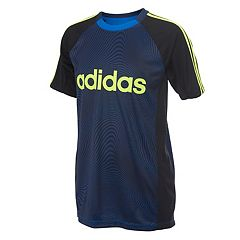 Boys 8-20 adidas Camo Fusion Training Top