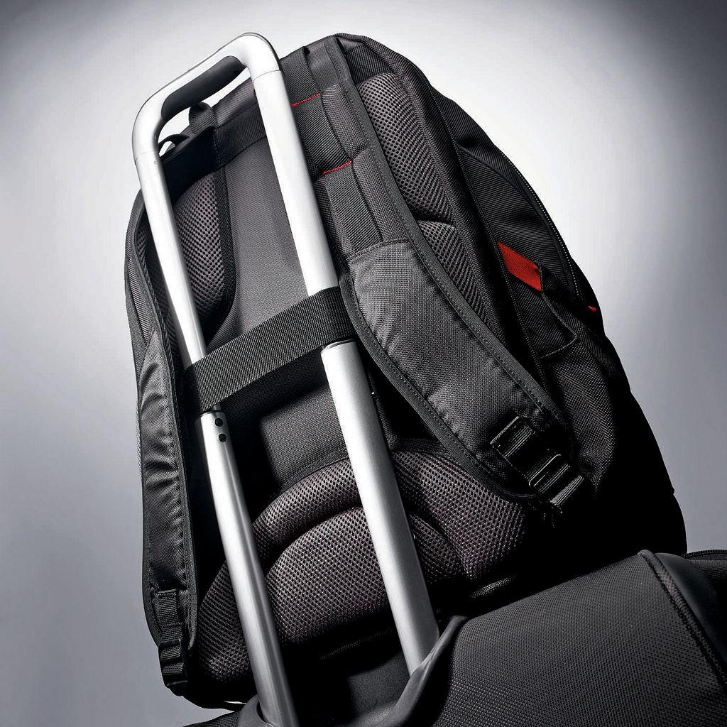 Samsonite Tectonic Perfect Fit Laptop Backpack