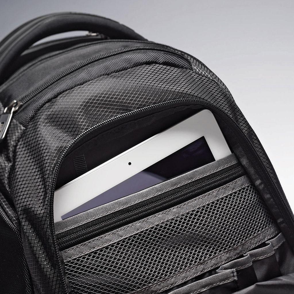 Samsonite Tectonic 2 Medium Backpack