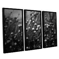 ArtWall Anticipation Of Framed Wall Art 3 pc Set