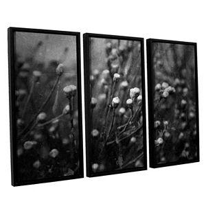 ArtWall Anticipation Of Framed Wall Art 3-piece Set