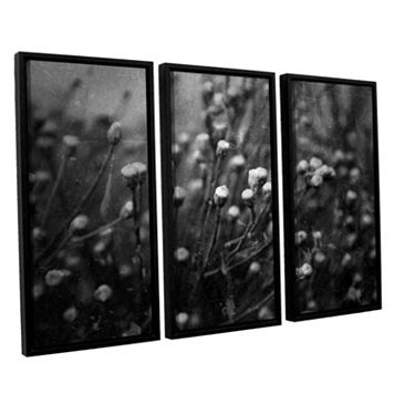 ArtWall Anticipation Of Framed Wall Art 3-piece Set