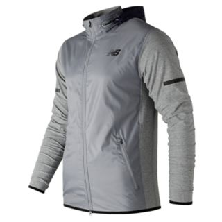 Men's New Balance Transit Jacket