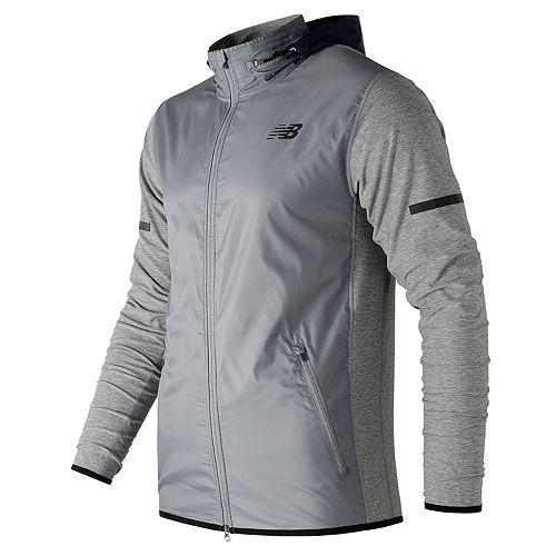 Men's New Balance Transit Jacket