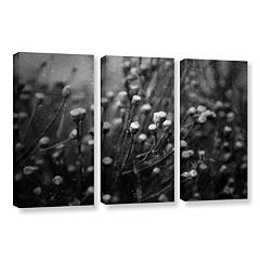 ArtWall Anticipation Of Canvas Wall Art 3-piece Set