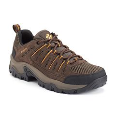 Columbia Lakeview II Low Men's Hiking Shoes by