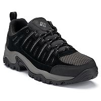 Columbia Lakeview II Low Men's Hiking Shoes