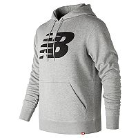 Men's New Balance Essential Pull-Over Hoodie
