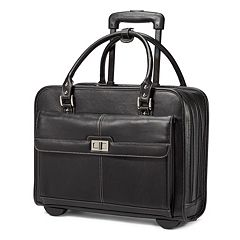 Women s Samsonite Mobile Office Wheeled Laptop Briefcase bbbb78e02