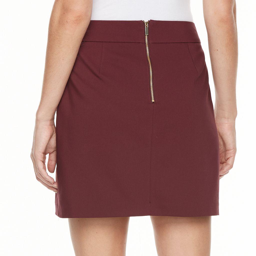 Women's Apt. 9® Torie Mini Skirt