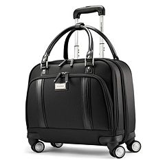 Women's Samsonite Mobile Office Laptop Spinner Briefcase