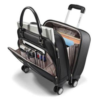 Women's Samsonite Mobile Office Laptop Spinner Briefcase