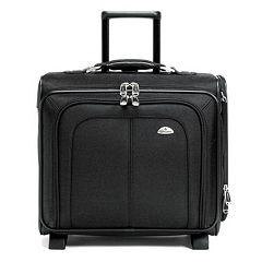 Samsonite Sideloader Mobile Office Wheeled Laptop Briefcase