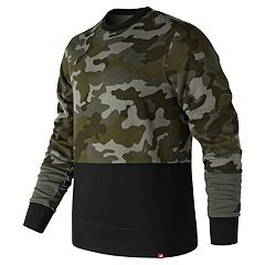 Men's New Balance Essential Crew Sweatshirt
