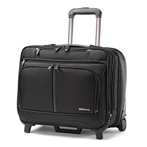 Samsonite Wheeled Laptop Catalog Case