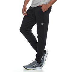 Men's New Balance Changer Fleece Jogger Pants