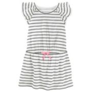 Girls 4-8 OshKosh B'gosh® Striped Raglan Tunic