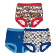 Disney's Mickey Mouse Toddler Boy 3-pk. Training Pants
