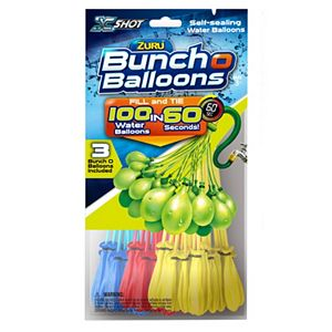 Bunch-O-Balloons Rapid Refill 3-Bundle Set by Zuru
