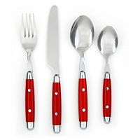 Cambridge Jubilee 16-pc. Flatware Set
