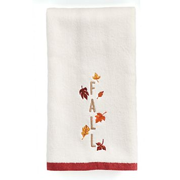Celebrate Together Fall Hand Towel
