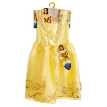 Disney's Beauty And The Beast Dress-Up Belle's Ball Gown